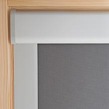 Das Passende Dachfensterrollo Fur Ihr Velux Fenster